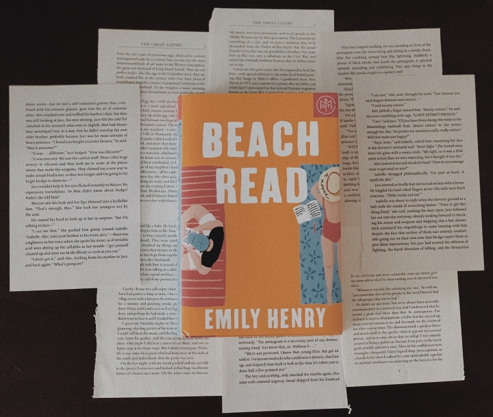 Beach Read: An Honest Review