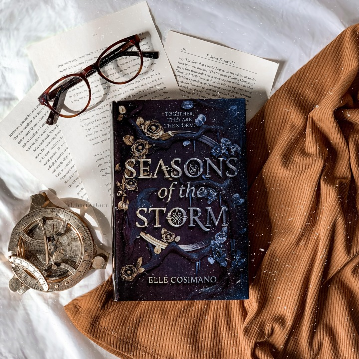 Seasons of the Storm: An Honest Review